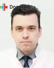 Фотография Быков Сергей Анатольевич