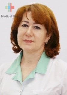 Фотография Абдурахмонова Гульчехра Баротовна