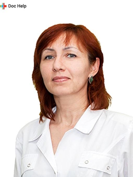 Фотография Родкина Татьяна Константиновна