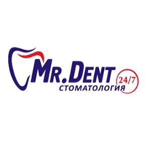 Мистер Дент