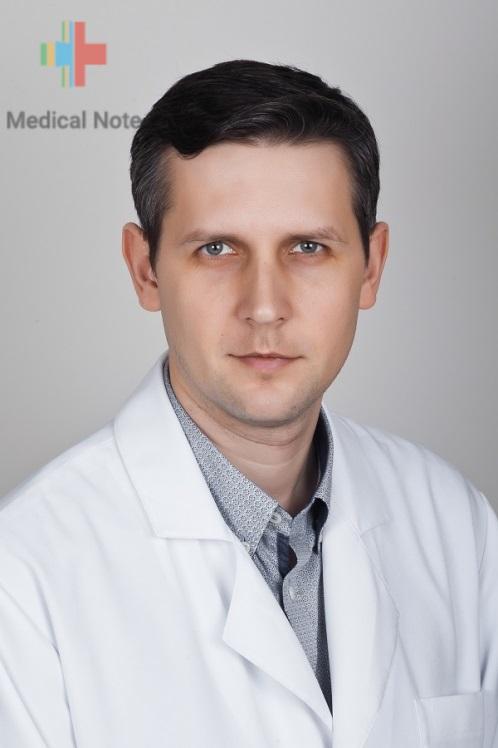 Фотография Широкий Вячеслав Павлович