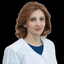 Кочергина Ирина Николаевна