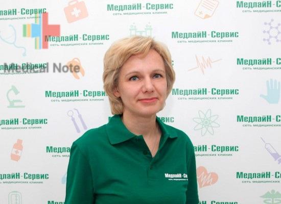 Фотография Елизарова Людмила Николаевна
