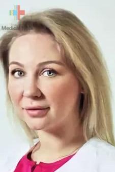 Фотография Новикова (Медведева) Евгения