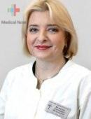 Фотография Великова Екатерина Витальевна