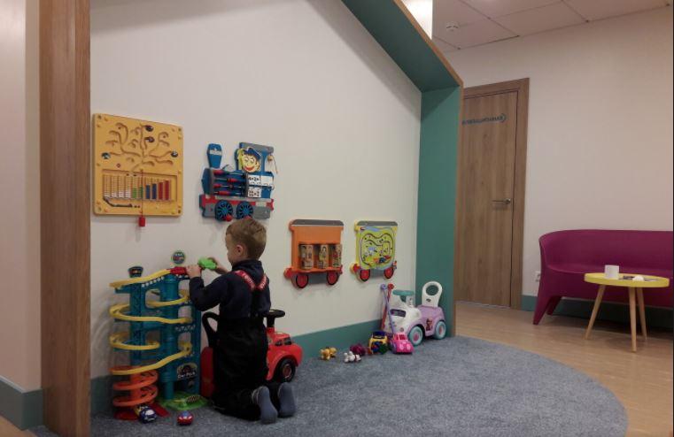 Детский медицинский центр Фэнтези