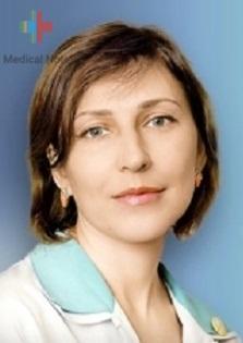 Фотография Чулкова Евгения Владимировна