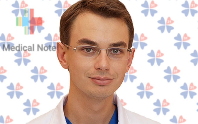 Фотография Безверхий Сергей Владимирович