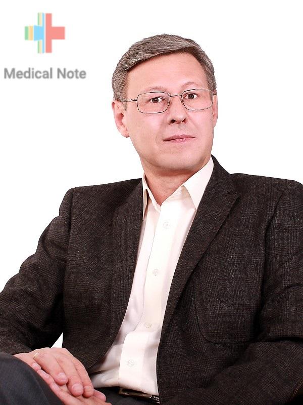 Фотография Шишов Георгий Владимирович
