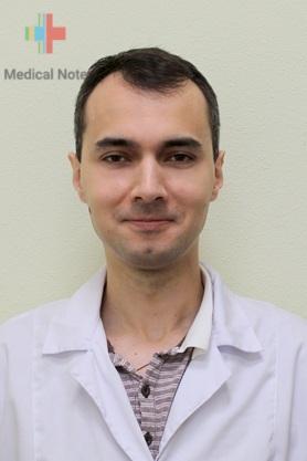 Фотография Белов Владимир Вадимович