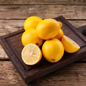 Лимон душистый ~ 100 г