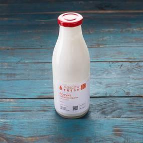 Натуральный питьевой йогурт 1,5%-2% ~ 500 мл