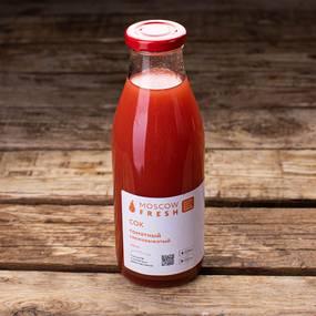 Томатный сок ~ 0,5 л