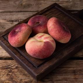 Персики инжирные