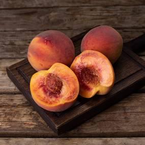 Персики самолетные