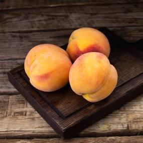 Персики самолётные