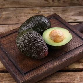 Авокадо Хасс, 2 шт. в упаковке