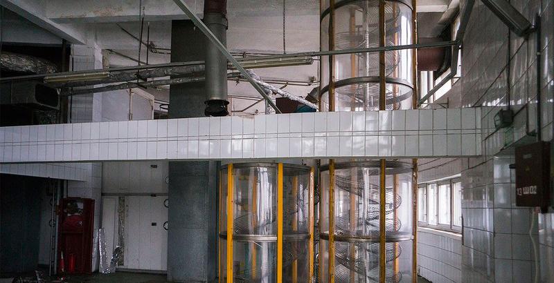 Хлебозавод конвейер ооо нерчинский элеватор
