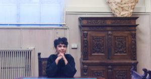 Со вторника Пушкинский музей открывает для посетителей кабинет директора