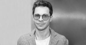 Это мой город: актер Павел Деревянко