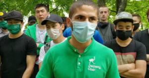 Московский профсоюз курьеров объявил о начале бессрочной забастовки