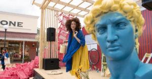 Стрит-арт и лекция о вандализме: зачем в августе ехать на Art Fest