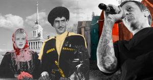 От лучшего города Земли до черной дыры: как песни о Москве из гимнов стали стонами