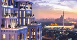 Первый московский отель под брендом SO откроется в 2023 году