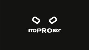 Stoprobot Vinyl