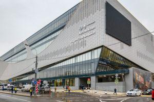 Сегодня после реконструкции открылся крупнейший автовокзал Москвы — Центральный