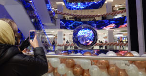 Союз торговых центров рассказал о вводе QR-кодов в крупных моллах