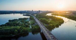 Мэрия изменила режим охраны парка «Москворецкий». Москвичи боятся его застройки