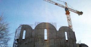 Под строительство храмов в Новой Москве уже сейчас рассматривается 70 участков