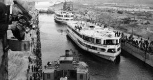 Подлинная история строительства канала имени Москвы слишком важна, чтобы ее забыть