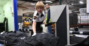 Слесарь аэропорта Шереметьево неудачно пошутил о взрывном устройстве. Он задержан