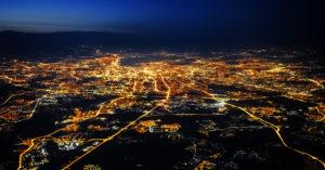 Центр стратегических разработок: реальная Москва больше официальной