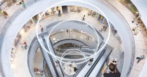 Торговую галерею возле «Атриума» на «Курской» обещают достроить уже летом