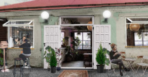 Владельцы Sur откроют новое заведение — винный бар Intelligentsia во дворике на Таганке