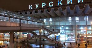 На Курском вокзале после майских праздников начнется реконструкция