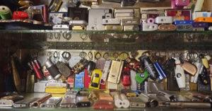 Москвич продает коллекцию зажигалок за 10 миллионов рублей