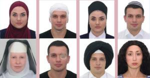 Никакого больше фотошопа: МВД запретило ретушировать фото для паспорта