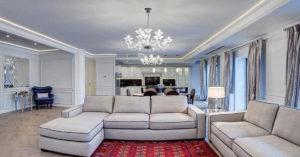 На Большой Никитской сдается квартира за 2,2 млн рублей в месяц