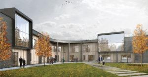 Одну из самых больших школ построят на Золоторожском Валу в Лефортово
