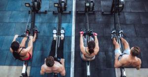 Гражданам хотят вернуть подоходный налог за траты на фитнес