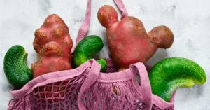 Экономкартошка и кривые огурцы: из-за роста цен на прилавках появятся новые продукты
