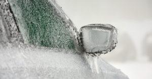 В пятницу в Москве пройдут ледяные дожди