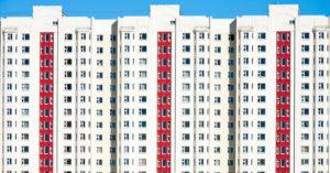В Москве почти не осталось новостроек экономкласса