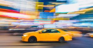С Ленинградского на Курский: таксист сделал бизнес на невнимательных пассажирах «Сапсана»