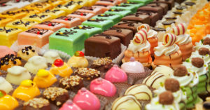 Цены на сладости могут вырасти до 30%