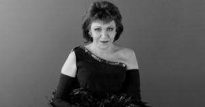 Это мой город: солистка Большого театра, заслуженная артистка России Александра Дурсенева
